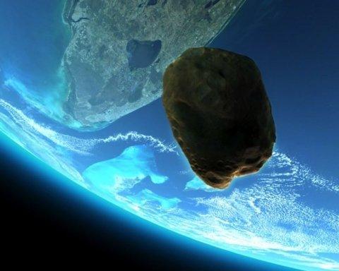 Угроза из космоса: ученые предупредили об опасности 12 октября