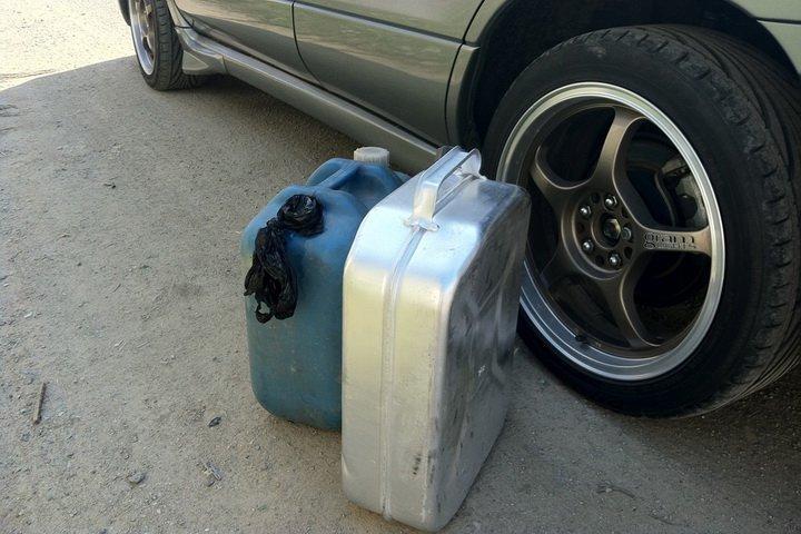 Водителей поразили «качеством» бензина в Украине (исследование)