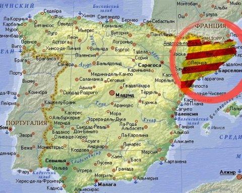 У Каталонії готуються оголосити незалежність від Іспанії