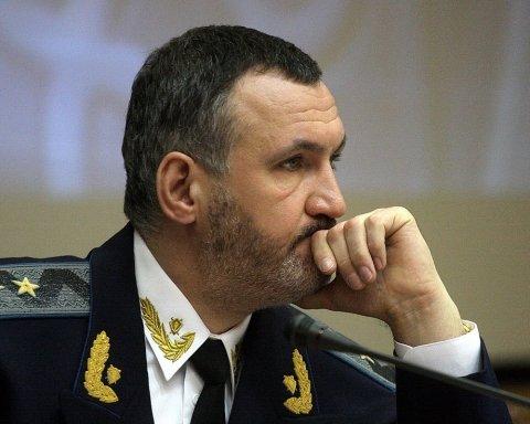 """Нині він """"слуга народу"""": екс-заступника Пшонки зняли з розшуку"""