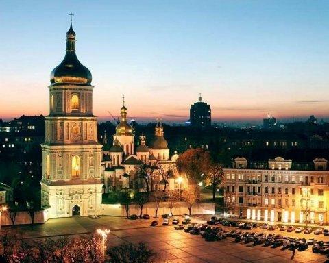Любимое место для фото: Киев попал в серьезный туристический рейтинг