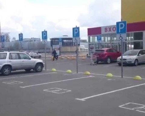 Новые правила парковки: что следует знать украинцам