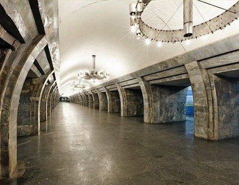 У Києві на вихідних перекриють три станції метро: названо причину
