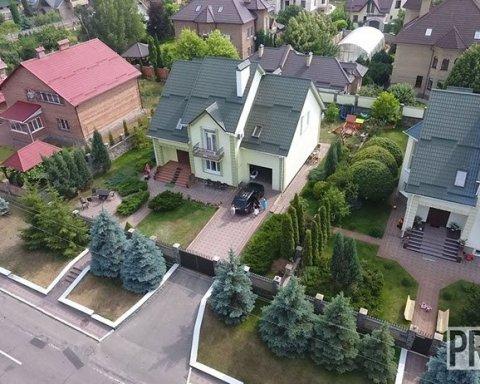 Королівське життя прокурора з Київщини показали у мережі (фото, відео)