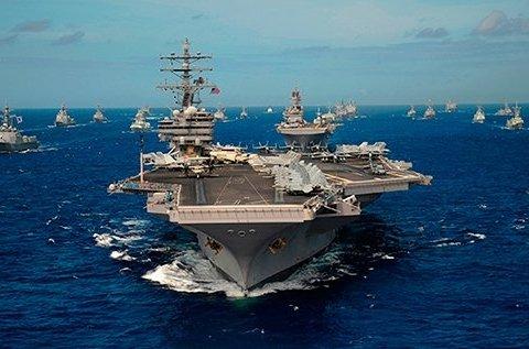 США пригрозили России морской блокадой: названа причина