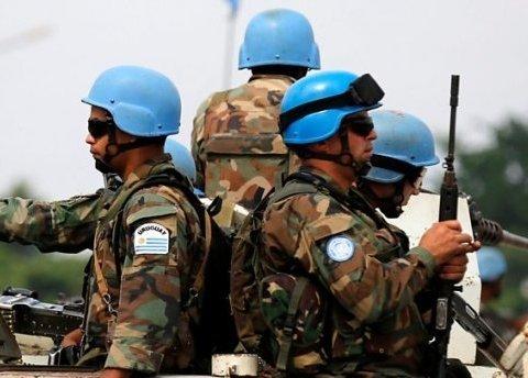 Как миротворцы «дожмут» Россию на Донбассе
