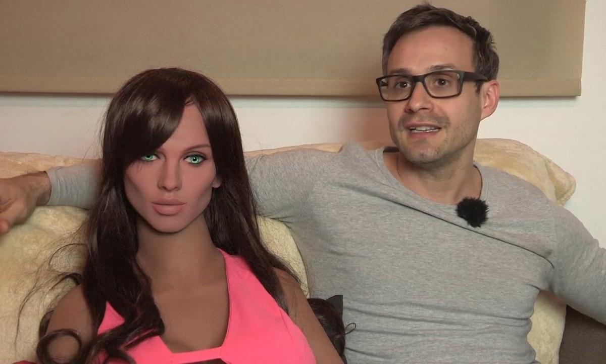 Видео с сексом людей