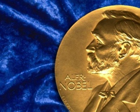 Стало відомо, кому присудили Нобелівську премію миру