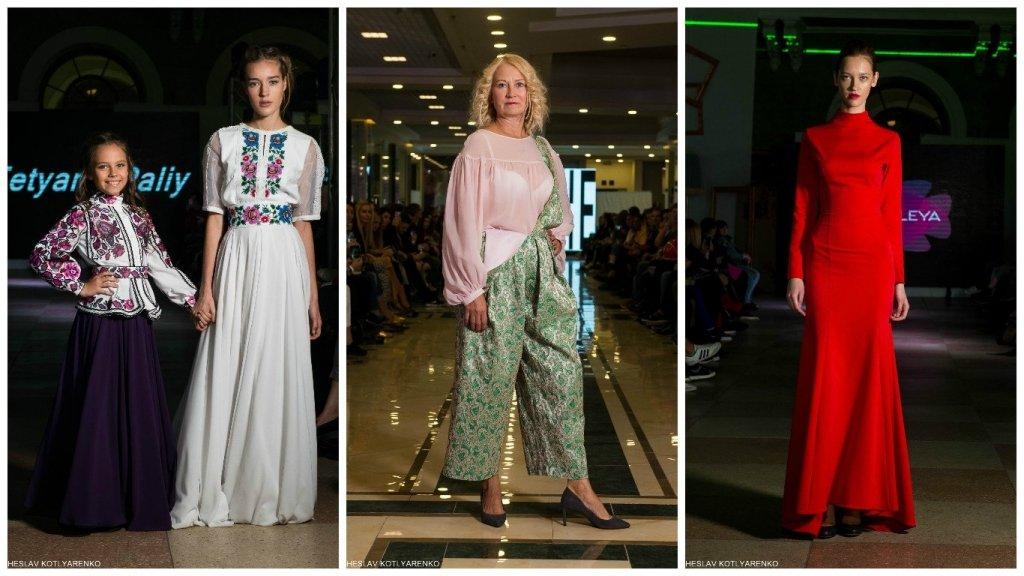 Odessa Fashion Day: самые яркие фото с показов