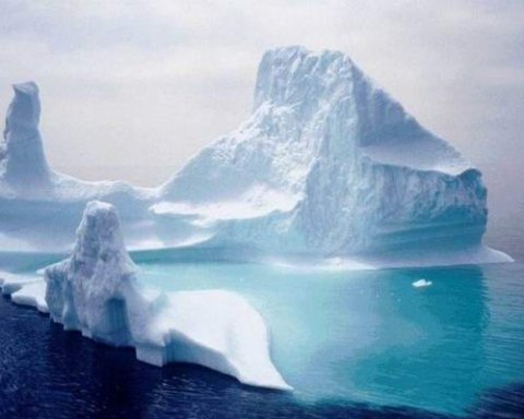 Темпы таяния ледников вызывают беспокойство ученых