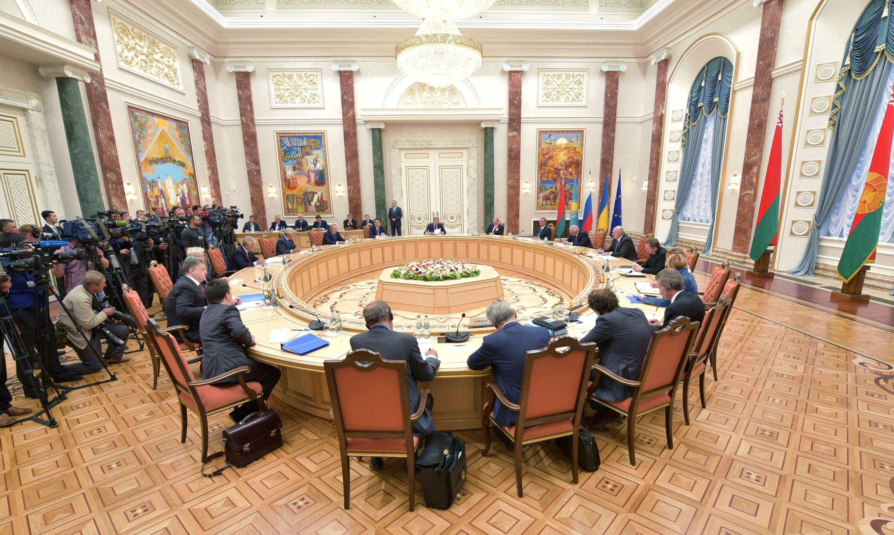 Екс-радник Путіна розповів про новий формат переговорів щодо Донбасу