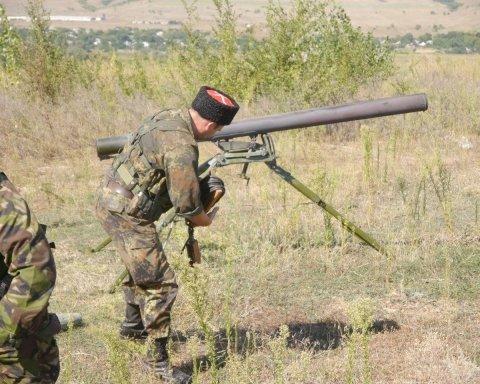 Бойовики готують нові провокації на Донбасі, – ОБСЄ