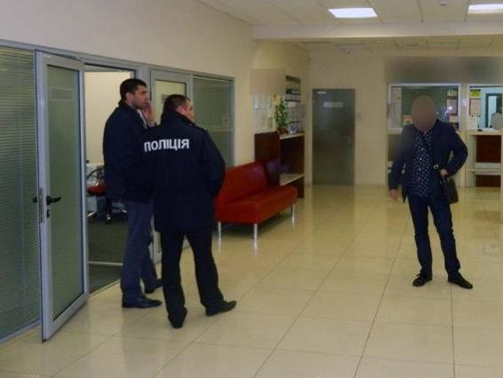 Золото и $350 тысяч: голливудское ограбление банка ошеломило киевлян (фото, видео)