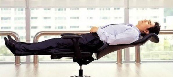 Рабочий день работника: когда и как отдыхать правильно