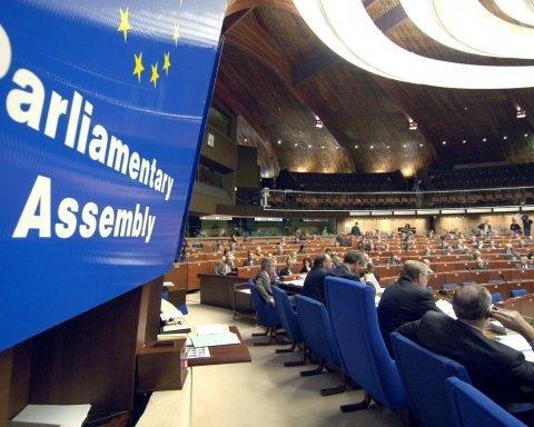 Возвращение РФ в ПАСЕ: в Украине предупредили о серьезных последствиях
