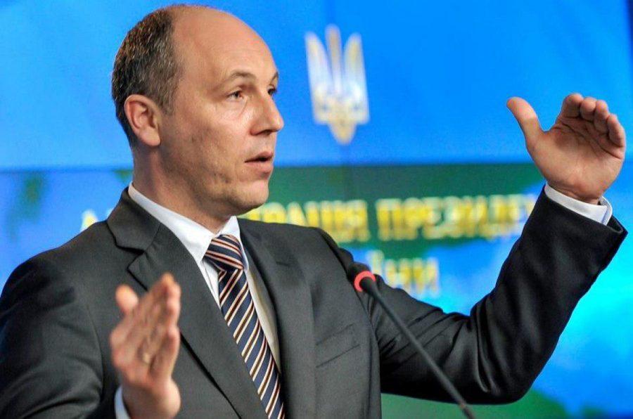 Законодательный проект ореинтеграции Донбасса Рада рассмотрит кконцу осени