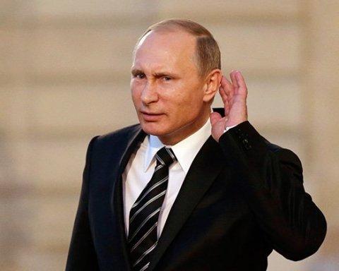 В оточенні Путіна масовий переполох, – журналіст