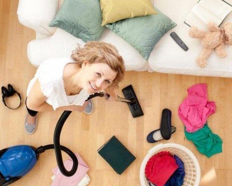 Эти 13 вещей следует немедленно выбросить из квартиры