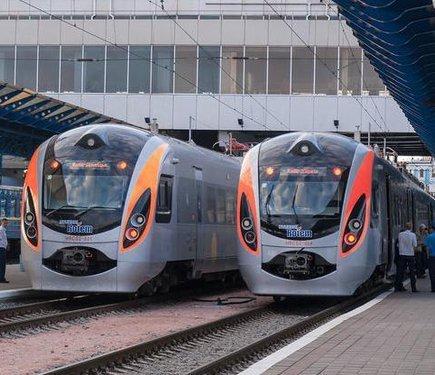 З Києва до Борисполя експресом: стали відомі подробиці проекту