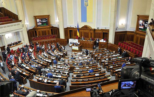 Законодательный проект  ореинтеграции Донбасса должен отражать интересы его народа— Железняк