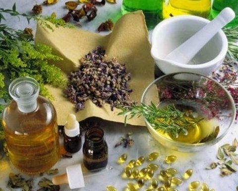 Не поспішайте до аптеки: п'ять найкращих природних антибіотиків