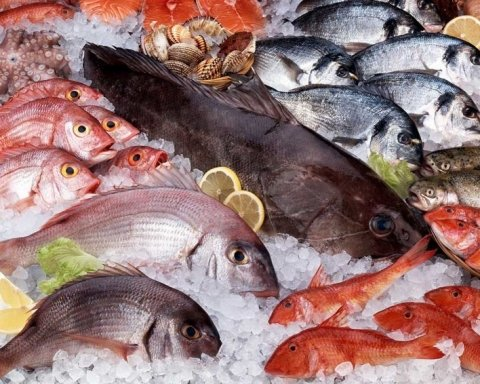Ці морепродукти вбивають ваше здоров'я