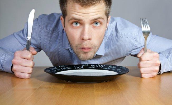 Назван способ «укрощения» аппетита