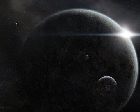 NASA опубликовало запись жутких звуков из космоса