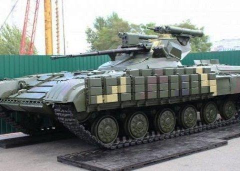 Маневрена та надпотужна: Україна представила нове озброєння