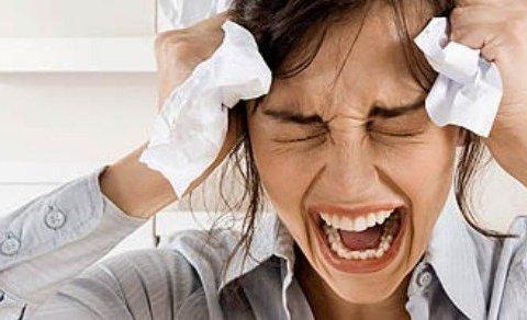 Названы страшные последствия стресса для организма