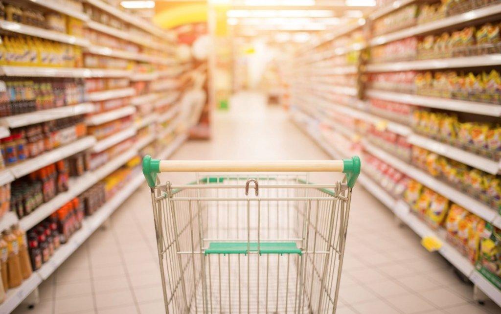 Локдаун в Украине: Степанов назвал продукты, которые можно будет купить на карантине