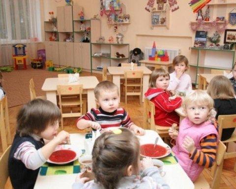 Масовий спалах небезпечної інфекції зафіксували у дитсадку Києва