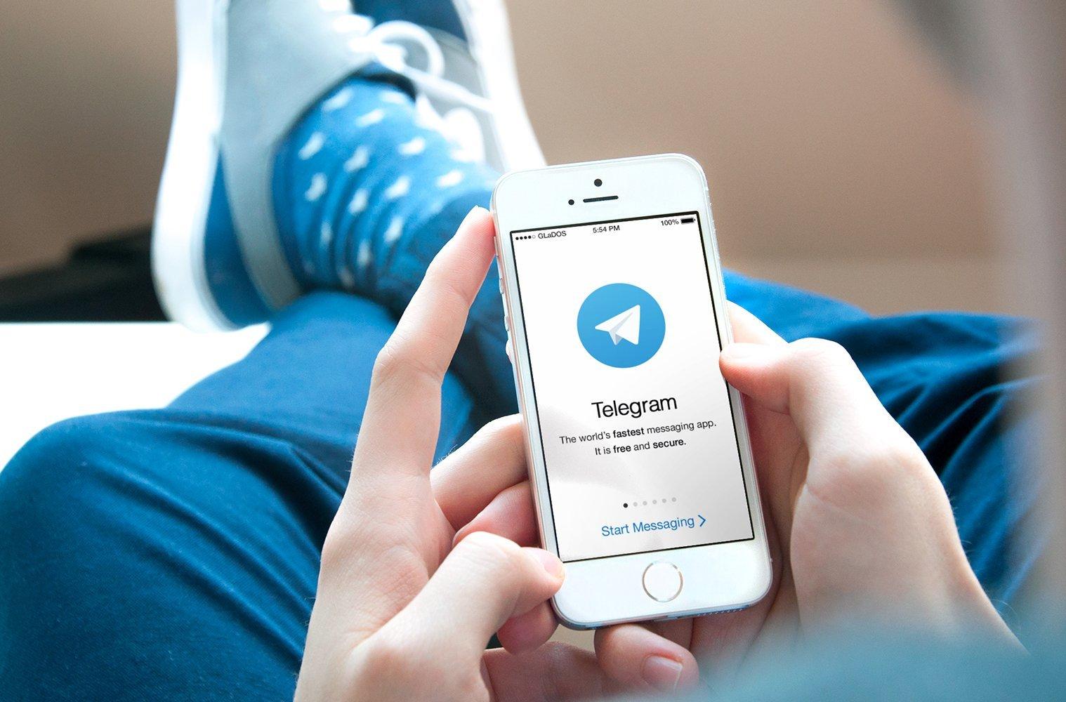 Блокировка Telegram: Роскомнадзор нашел способ отключить мессенджер Дурова