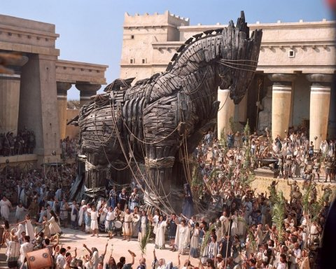 Вчені вперше розгадали текст про Троянську війну: подробиці шокують