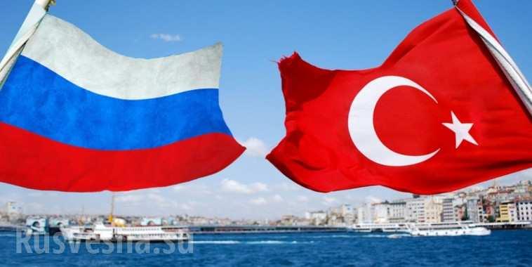 Росію розлютило жорстке рішення Туреччини щодо Криму