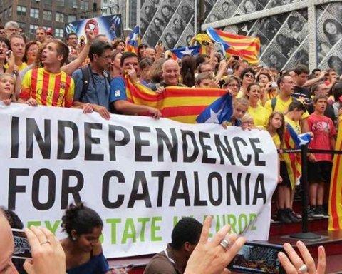 В каталонском референдуме нашли российский след, — СМИ