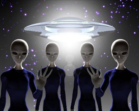 нло, прибульці, інопланетяни, уфологи