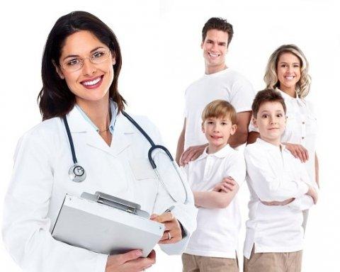 Что обязаны делать семейные врачи: в Минздраве объяснили