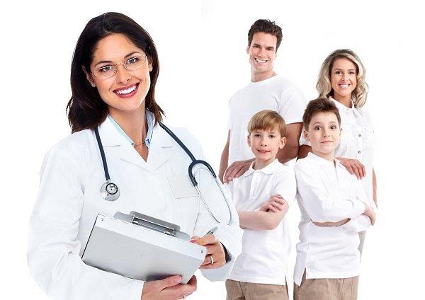 Як обрати сімейного лікаря: покрокова інструкція для українців