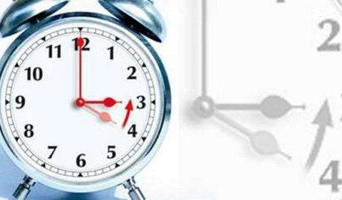 Зимнее время в Украине: когда следует перевести часы