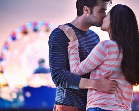Какие поцелуи вреднее сигарет