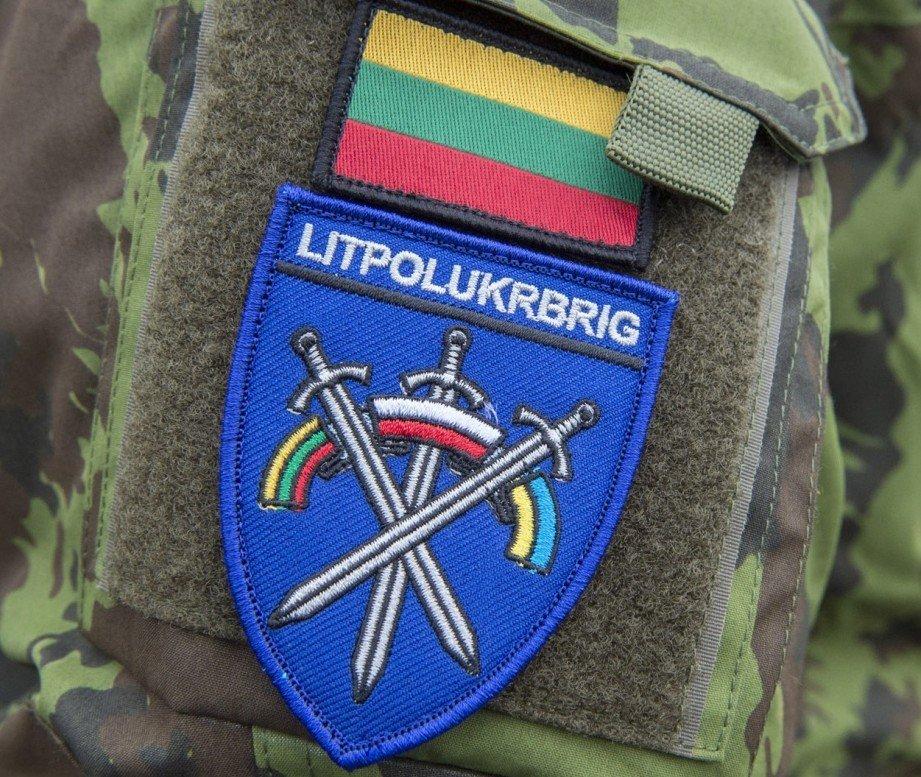 Українсько-польсько-литовська бригада тепер може приєднатися до міжнародних місій