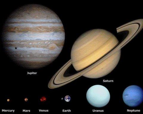 Юпитер и Венера готовят «конец света» — NASA
