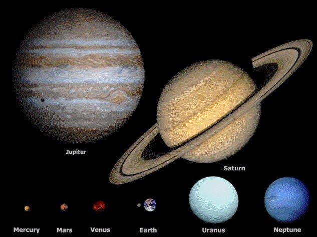 Юпітер і Венера готують «кінець світу» – NASA