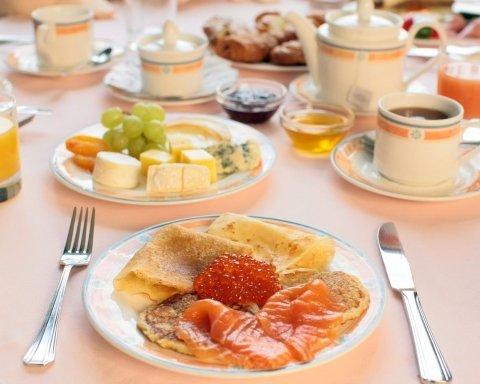 П'ять міфів про сніданок, які має знати кожен