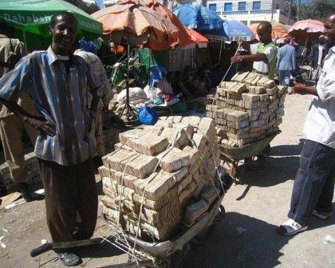 »Золотая молодежь» беднейшей страны мира показала роскошную жизнь (фото)