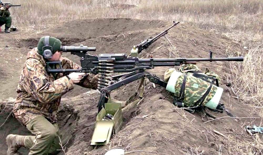 Бойовики несуть втрати на Донбасі: озвучено цифри