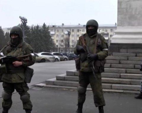 """Розбірки в Луганську: """"глава МВС ЛНР"""" відмовився піти у відставку, а Плотницький просить не панікувати"""