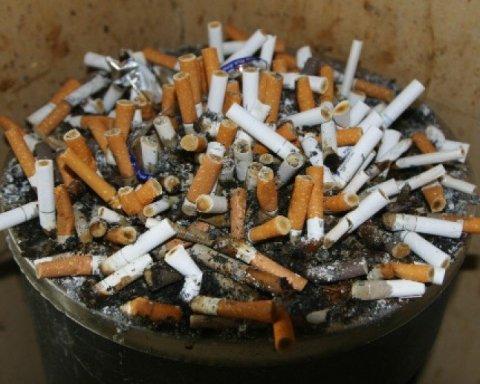 Эти болезни угрожают курильщикам