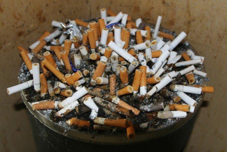 Вгосударстве Украина резко подорожают сигареты